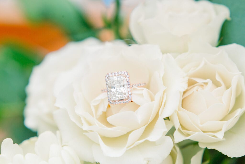 all the answers you need for your proposal and engagement ring
