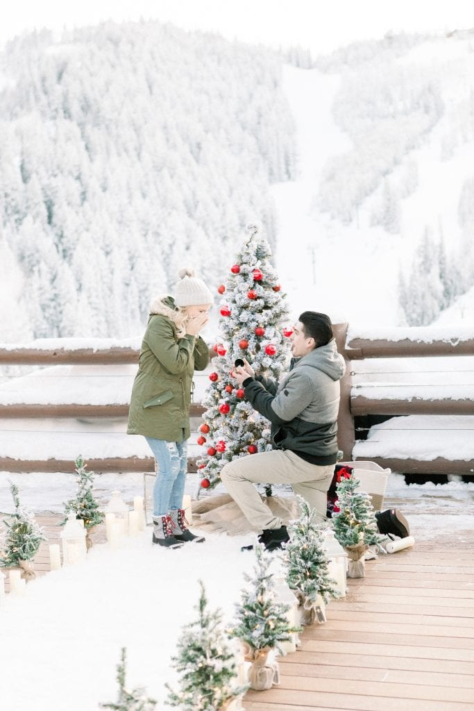 okbabyyt engaged The yes girls proposal planners