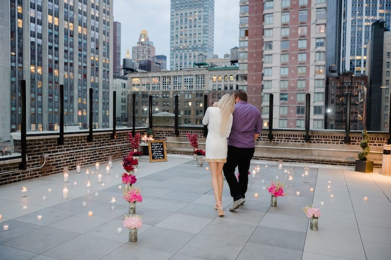 Nyc Rooftop Proposal ideas