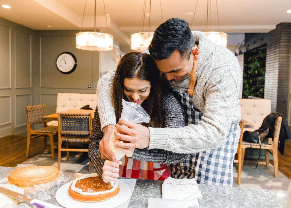 Quarantine Anniversary Ideas Creative Resources For At Home Date Night