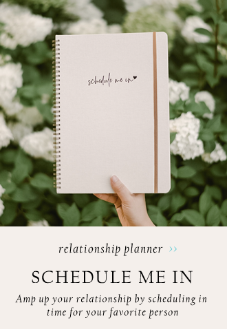 Shop Relationship and date night planner