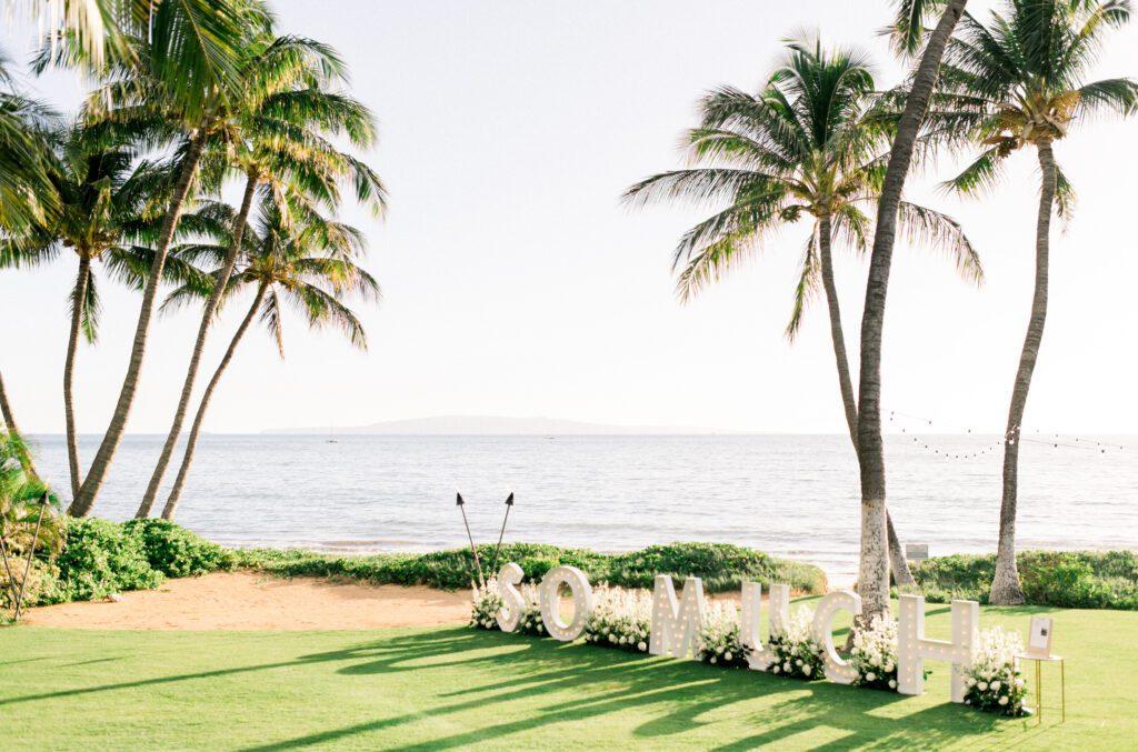 Maui Proposal
