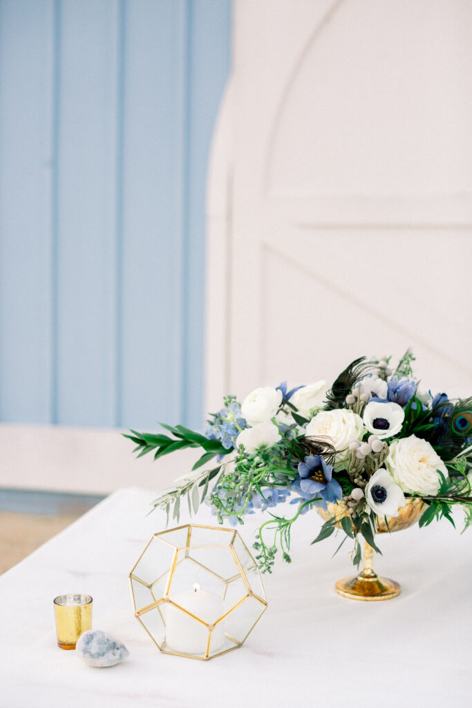 geodes custom marriage proposal