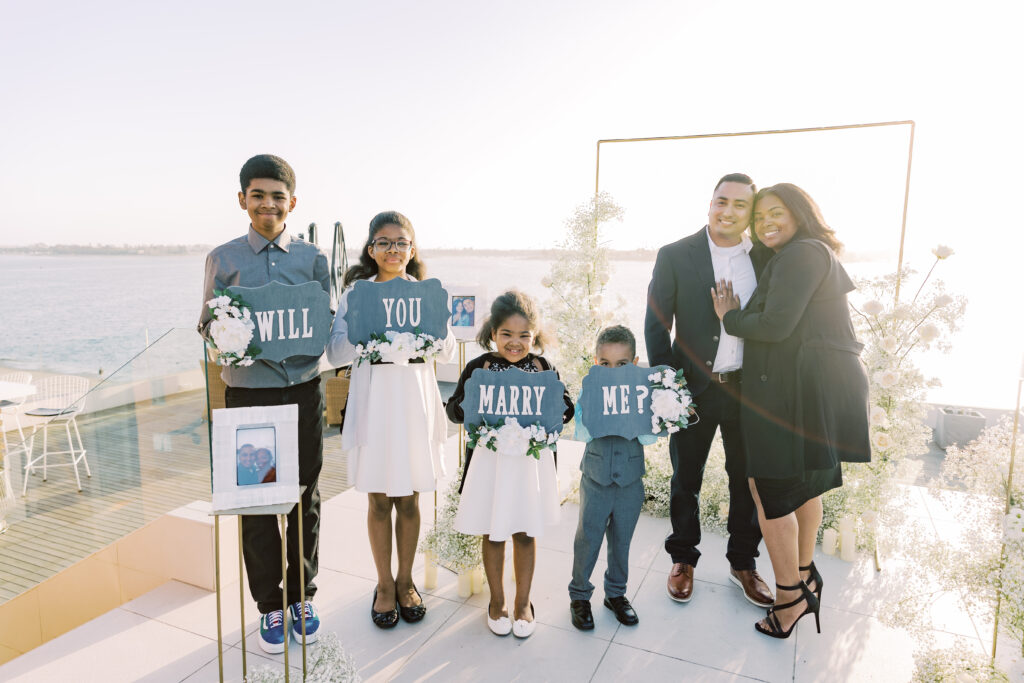 will you marry me sign marriage proposal