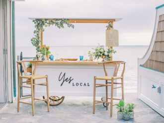 yes local tasting room on wheels small events in OC